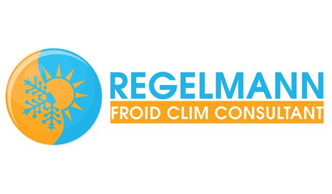 création logo regelmann Riedisheim