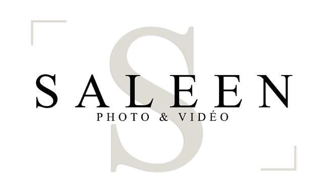 création logo saleen