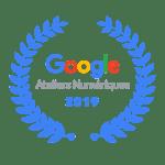 Agence certifié Google