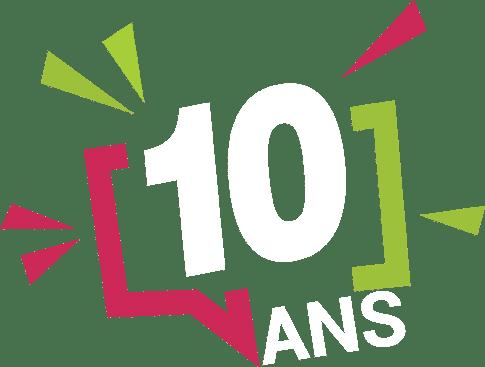10ans de l'agence de communication VERY PRINT