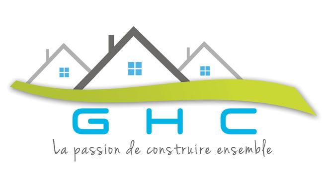 création logo ghc immo cernay